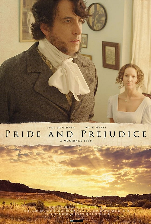 Pride and Prejudice, 2014
