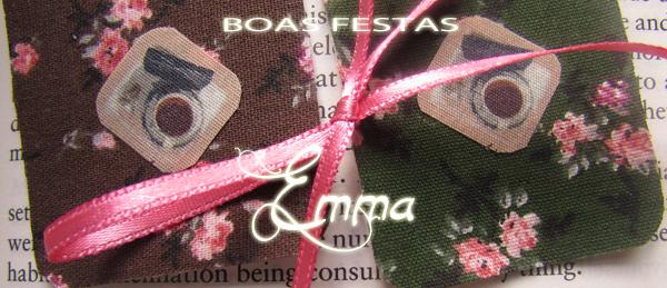 Feliz Natal para Emma Woodhouse | Sorteio