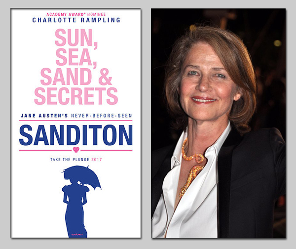 Sanditon, o filme