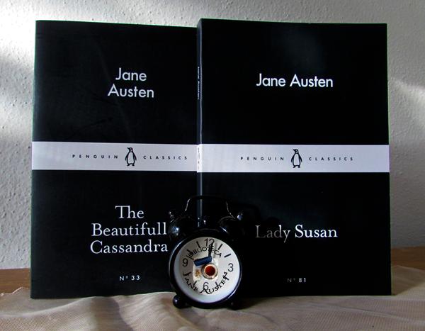 Lady Susan e The Beautiful Cassandra