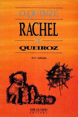 O Quinze, Rachel de Queiróz