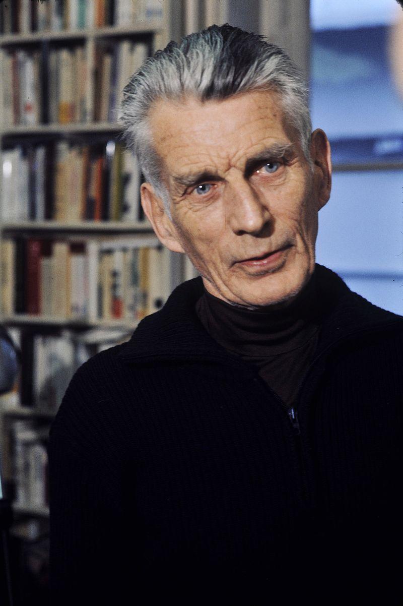Samuel Beckett sobre Jane Austen