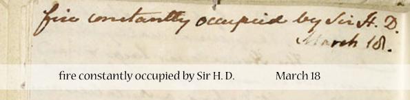 Sanditon 18 de março de 1817