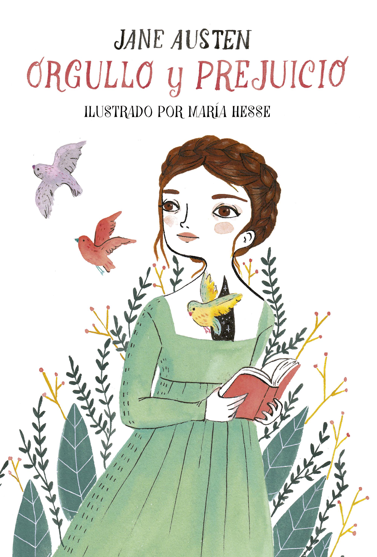 Orgullo y prejuicio | Maria Hesse - Jane Austen em Português
