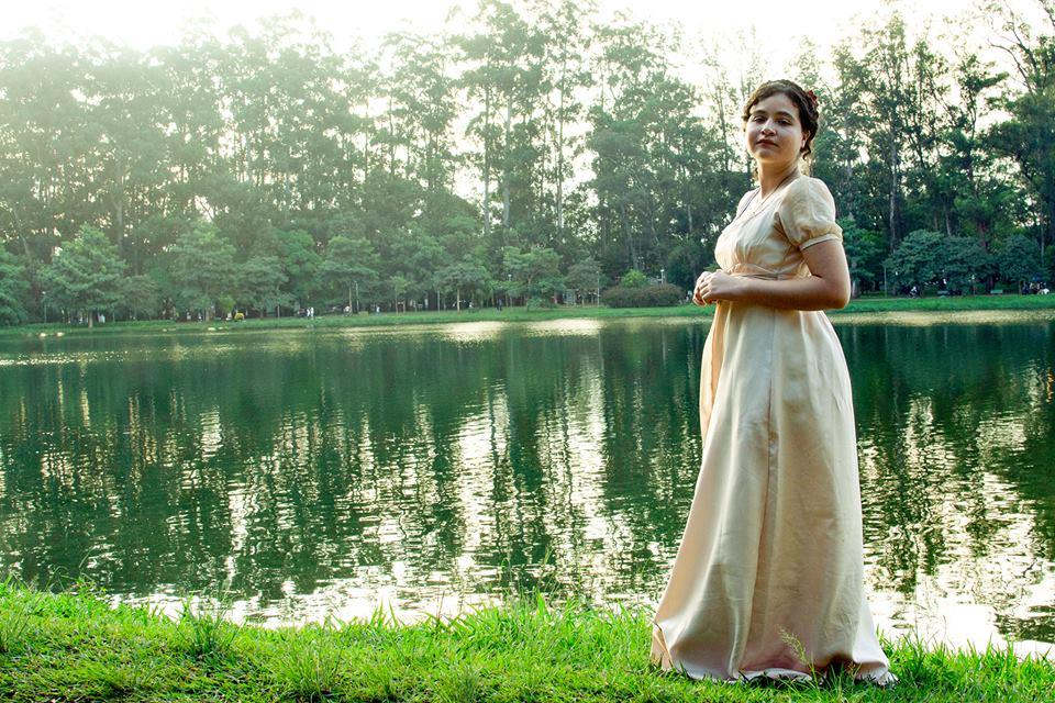 Tema Matrimonio Jane Austen : Picnic jane austen no ibirapuera em português