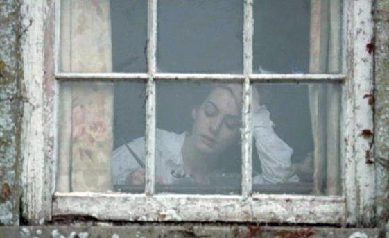 Austen Editora   Captura de tela do filme Becoming Jane (Amor e inocência)