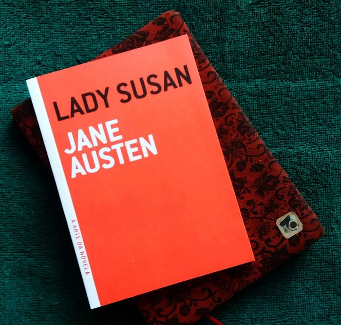 Lady Susan Editora Grua