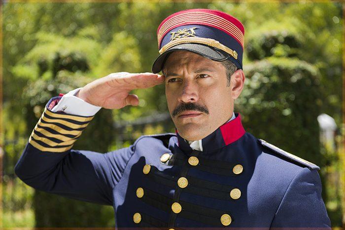 Coronel Brandão ·_Orgulho e Paixão