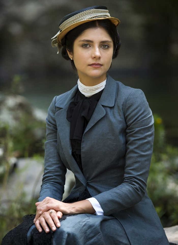 Fanny Price, amargurada e vingativa?