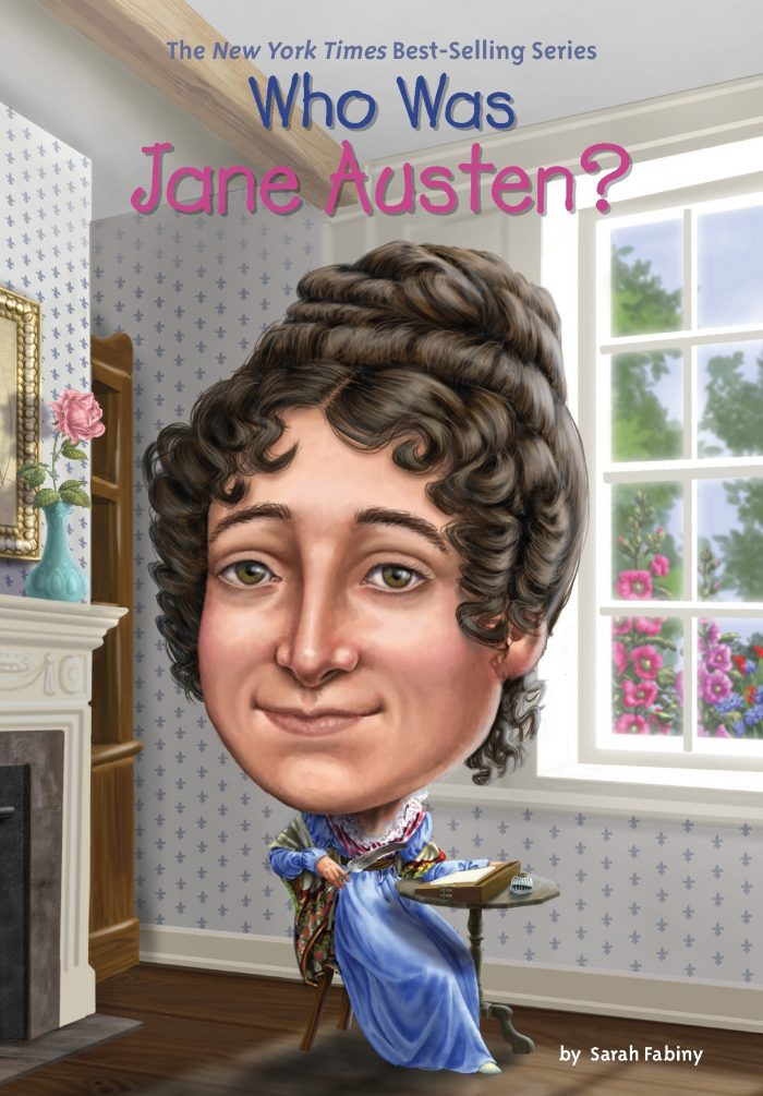 Who Was Jane Austen