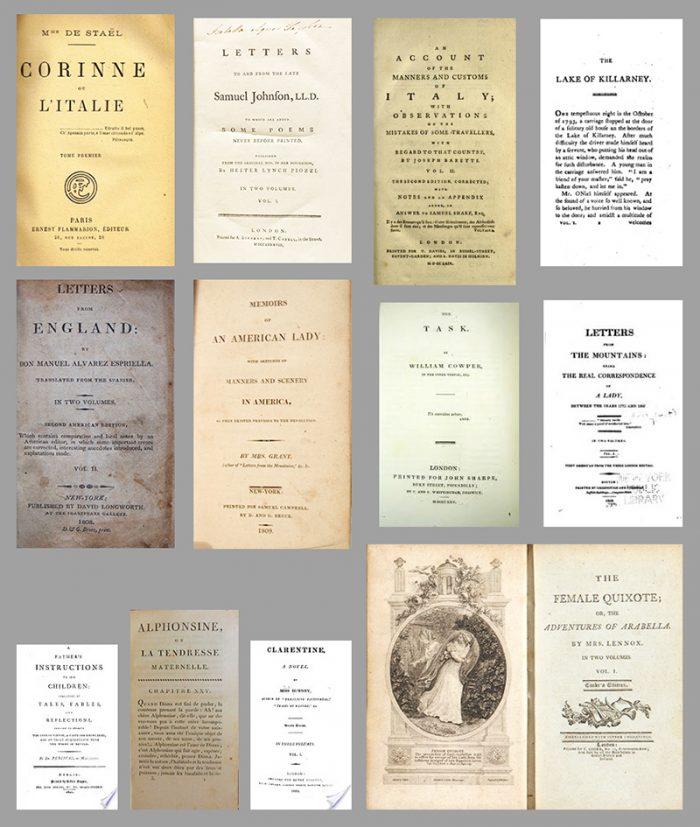 Livros que Jane Austen leu – Parte 2