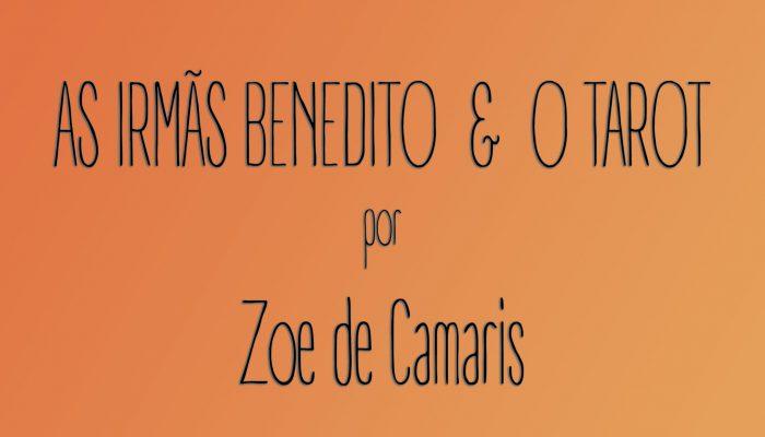 As irmãs Benedito e o Tarot