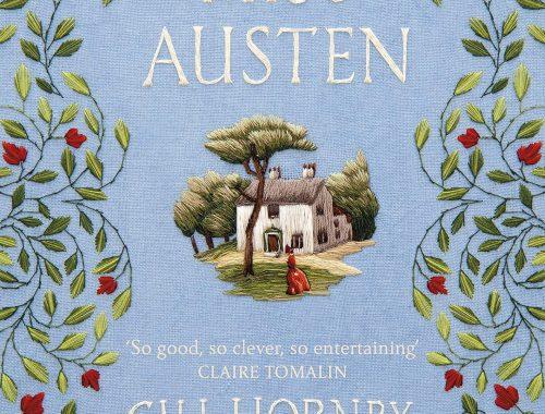 Miss Austen Gill Hornby