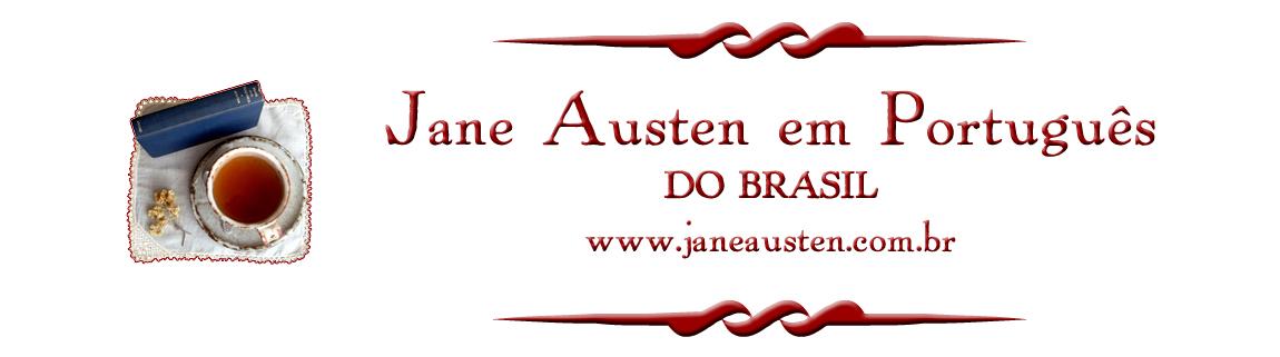 Jane Austen em Português