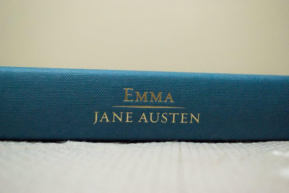 Jane Austen, Signature Editions Fotos © Mell Siciliano