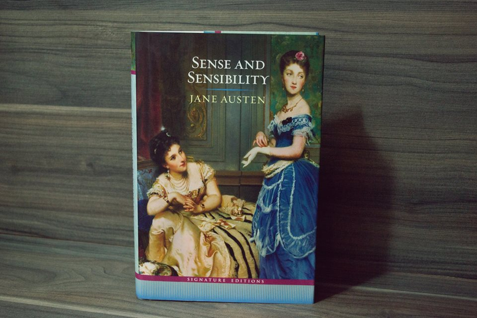 Jane Austen, Signature Editions