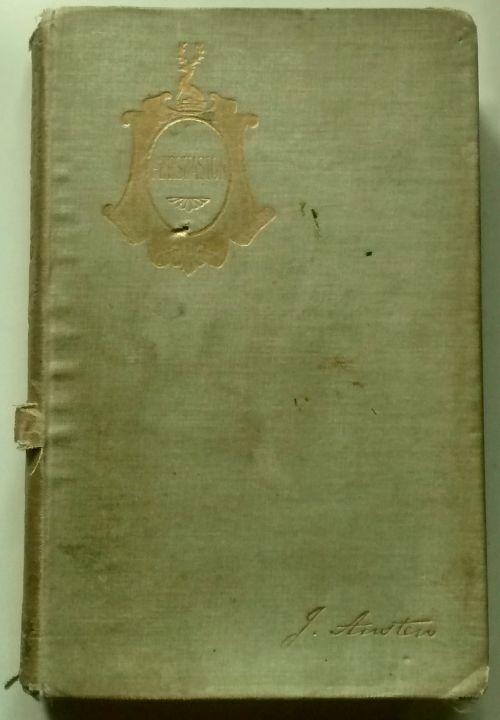 Persuasion, 1893 (Persuasão)