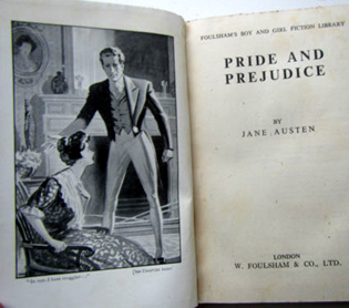 Pride and Prejudice, 1945